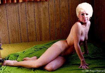 My Blond Wife