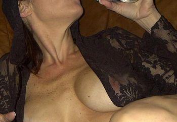 Terri's Drink...