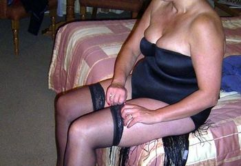Stockings & Sussies