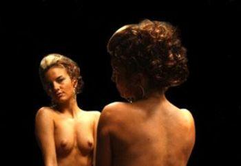 Katja The Model