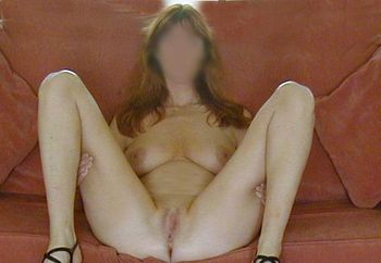 Posing Nude 4 Fun