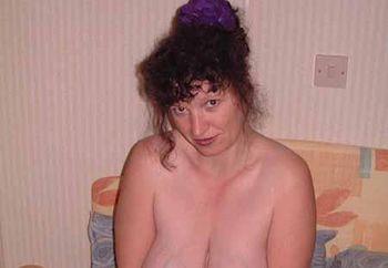 Busty 46yr Old Mum