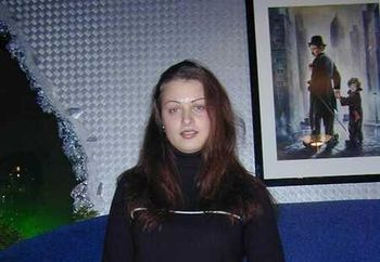 Astrid Aus Gemany