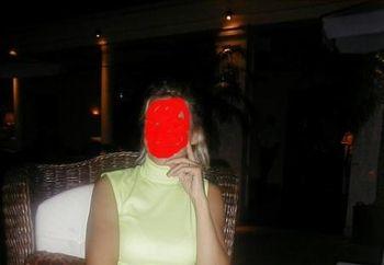 Nadia From Italy 2