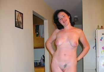 Very Sexy Wife.