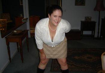 Big Titties Girl