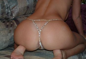 Sexy Thong
