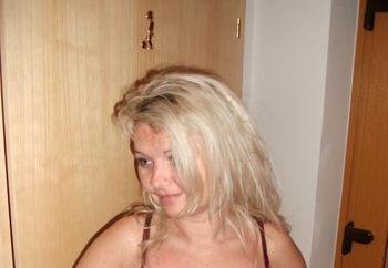 Sexy Sylvie #1