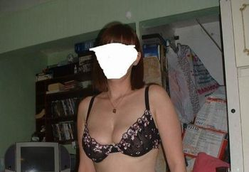 Shy 37 Year Old Wife