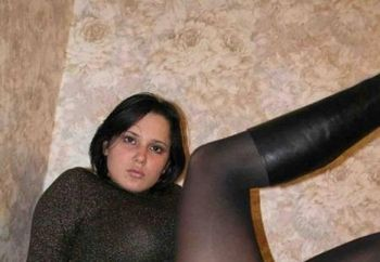 My New G/f Mila From Vilnius,lithuania