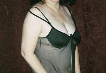 My 44 Yr Old Wife Maria #4