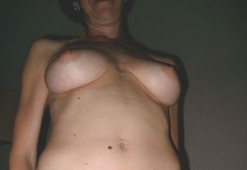 46 Year Swiss Girlfriend