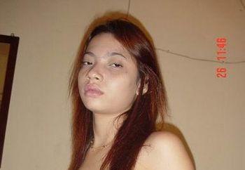 Sexy Asian Slut Pt. 1