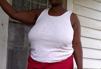 Big Brown Titties