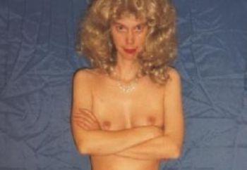 Naked Philippa