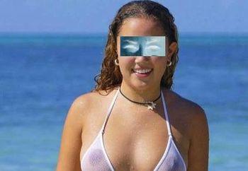 Magda From Brazil