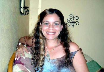 Joanna De Puerto Rico
