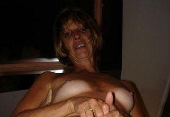 Horny 54