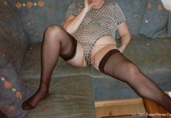 Meine Frau Mona 48 Jahre