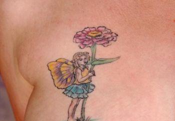 (t4t)  Fairie