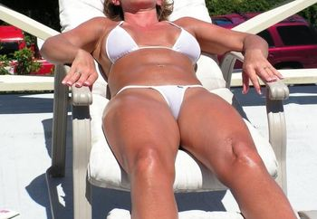 Hot 40 Yr Old Wife#5