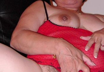 50 Year Old Latina Wife
