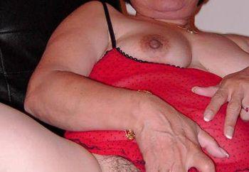 50 Year Old Latina Wife