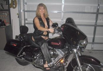 My Wife And My Harley #2