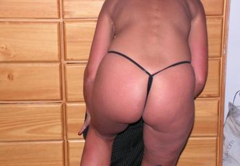 My Hot 40 Yr Old Wife Undressing