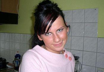 Mandy Meine Geile Ex