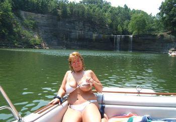Kelly At Lake Cumberland Ii