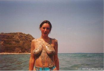 German Titties
