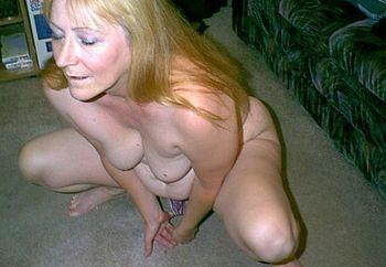 Sexy Grandmom Pt2