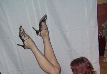 Chloe In Heels