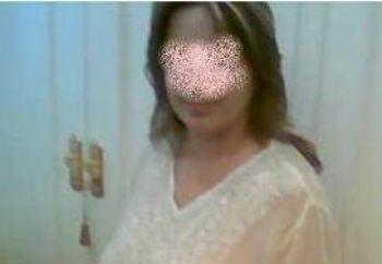 Arabian Wife