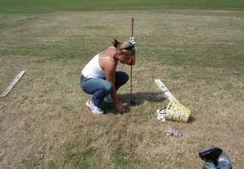 Ej #2 Golf Gal