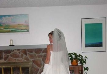 Lita's Wedding