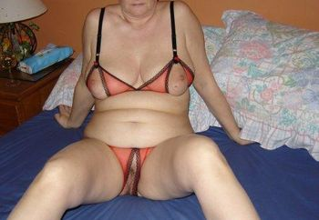 My Wife @ 47 Pt 2