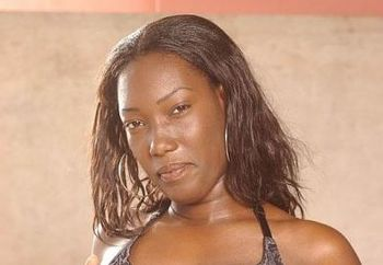 My Older Sista