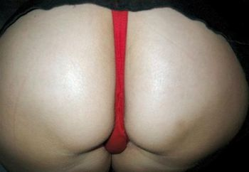 Tinagermany An Her Red Panties