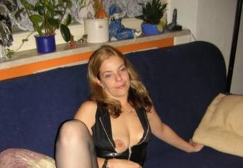 Sandra Gestern Abend
