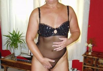 Very Sexy 52 Year Old.