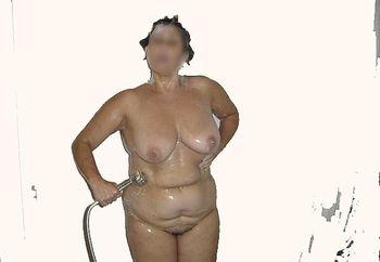 Bbw Wife Maria