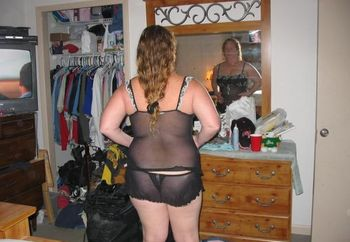 My Sexy Wife