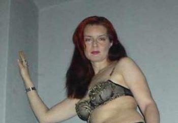 Sandra Slut #1