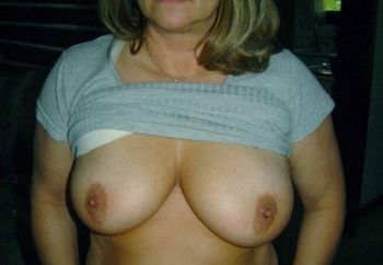 48 Year Old Wife