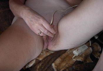 My Wife 59 Yr