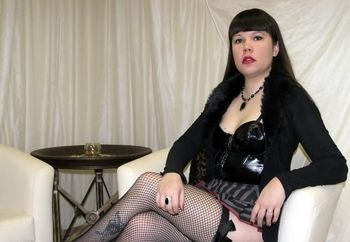 Fetish Mistress Missy