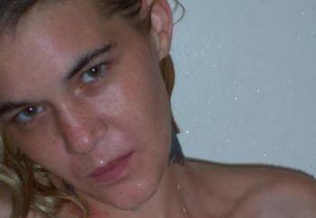 Amanda's Shower