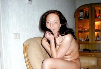 Inna Full Nude At Home